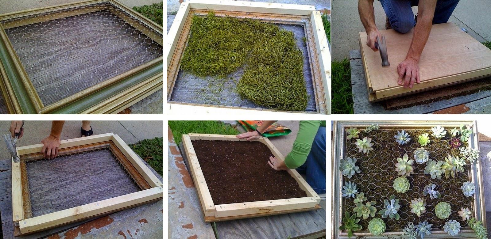 Alexandra proa o 3d green pear diaries diy for Ideas faciles para decorar jardines