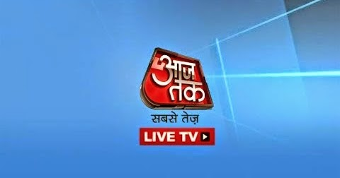 Aaj Tak Live Hindi News Channel Online Live Tv Channels
