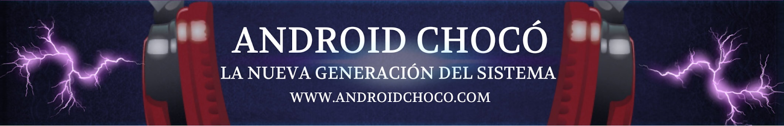 Android Chocó