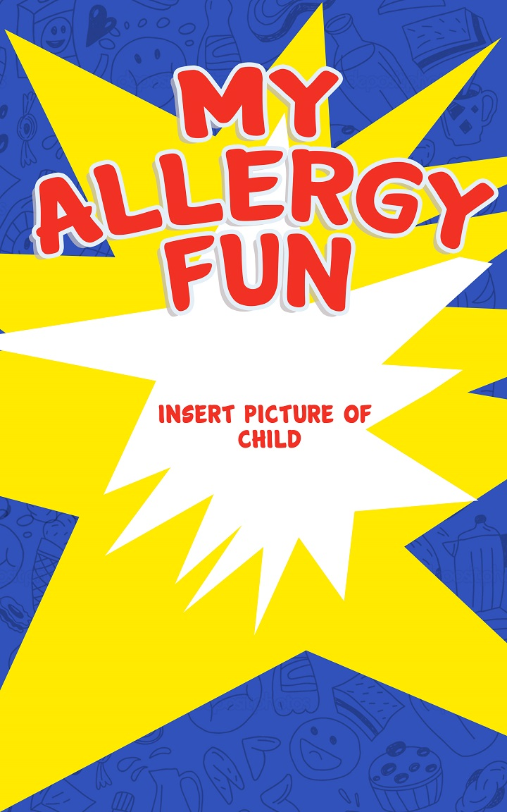 My Allergy Fun