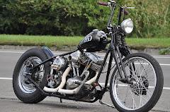 FRANKENSTEIN MOTOR