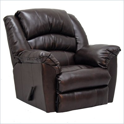 Hope 39 s cafe lean back and relax in a new recliner for Berkline chaise recliner
