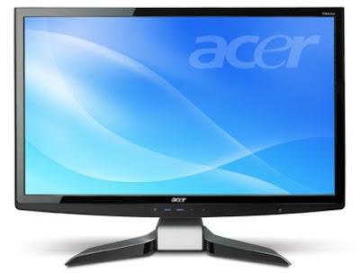 Limpieza de las pantallas LCD