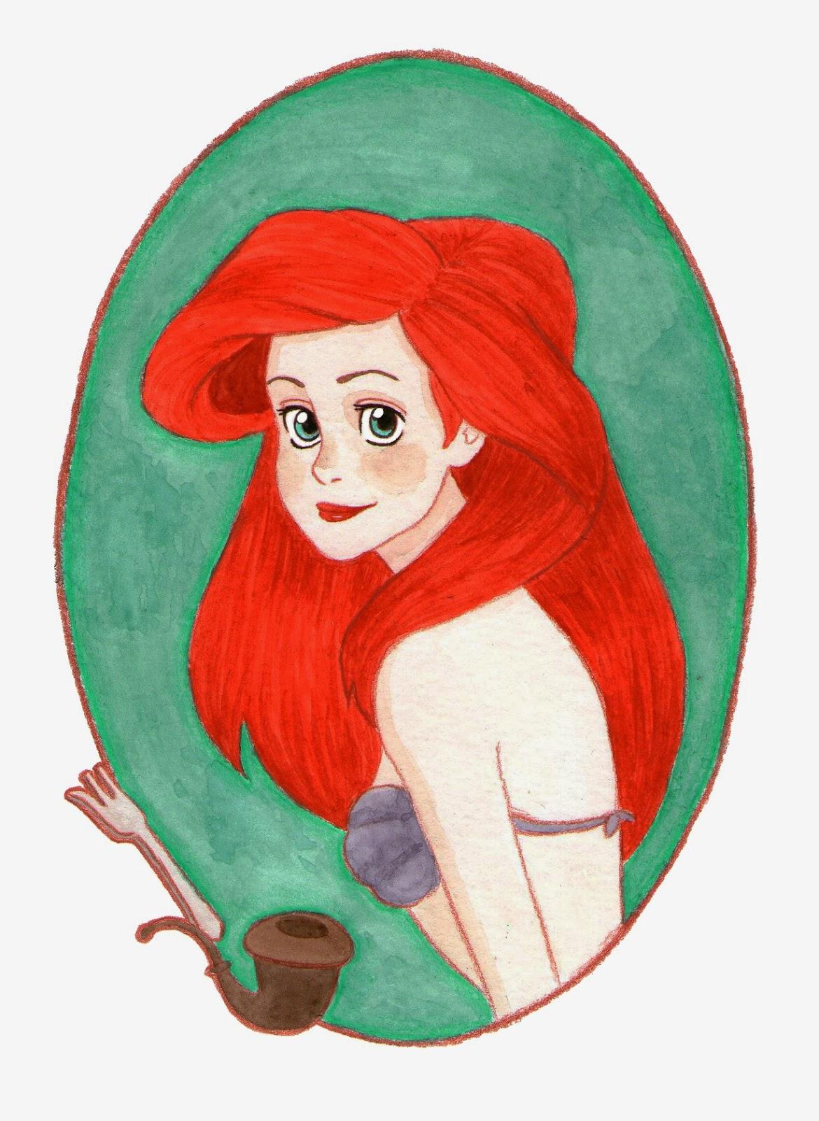 Un Metre Cinquante Trois Ariel
