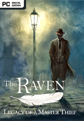 Download Game THE RAVEN LEGACY OF A MASTER THIEF CHAPTER III A MURDER OF RAVENS