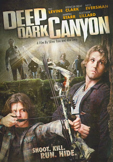 Download - Deep Dark Canyon - BRRip AVI + RMVB Legendado ( 2013 )