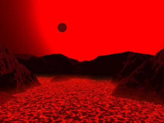 stargazer: Red Giant Sun: A New Habitable Zone