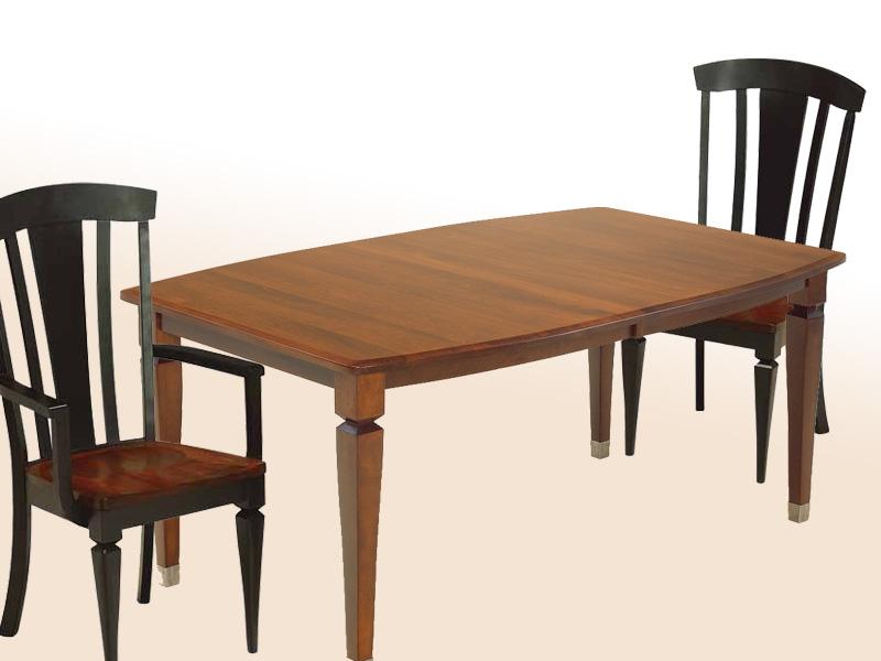 Narrow kitchen table kitchen ideas for Narrow kitchen table