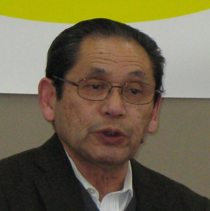 総会発言 高橋博(みんなの新宿をつくる会)