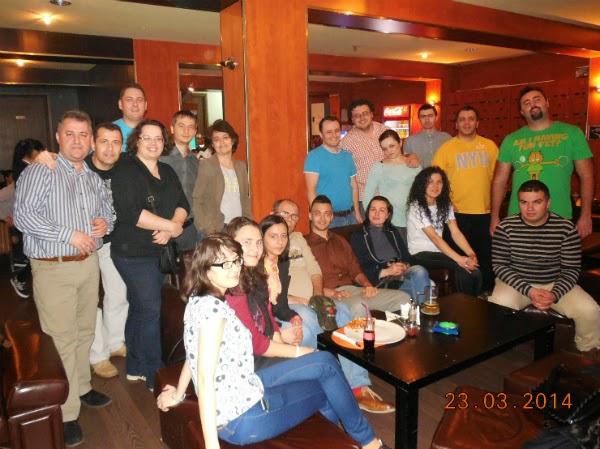 A fost Craiova Blog Meet la puterea 21