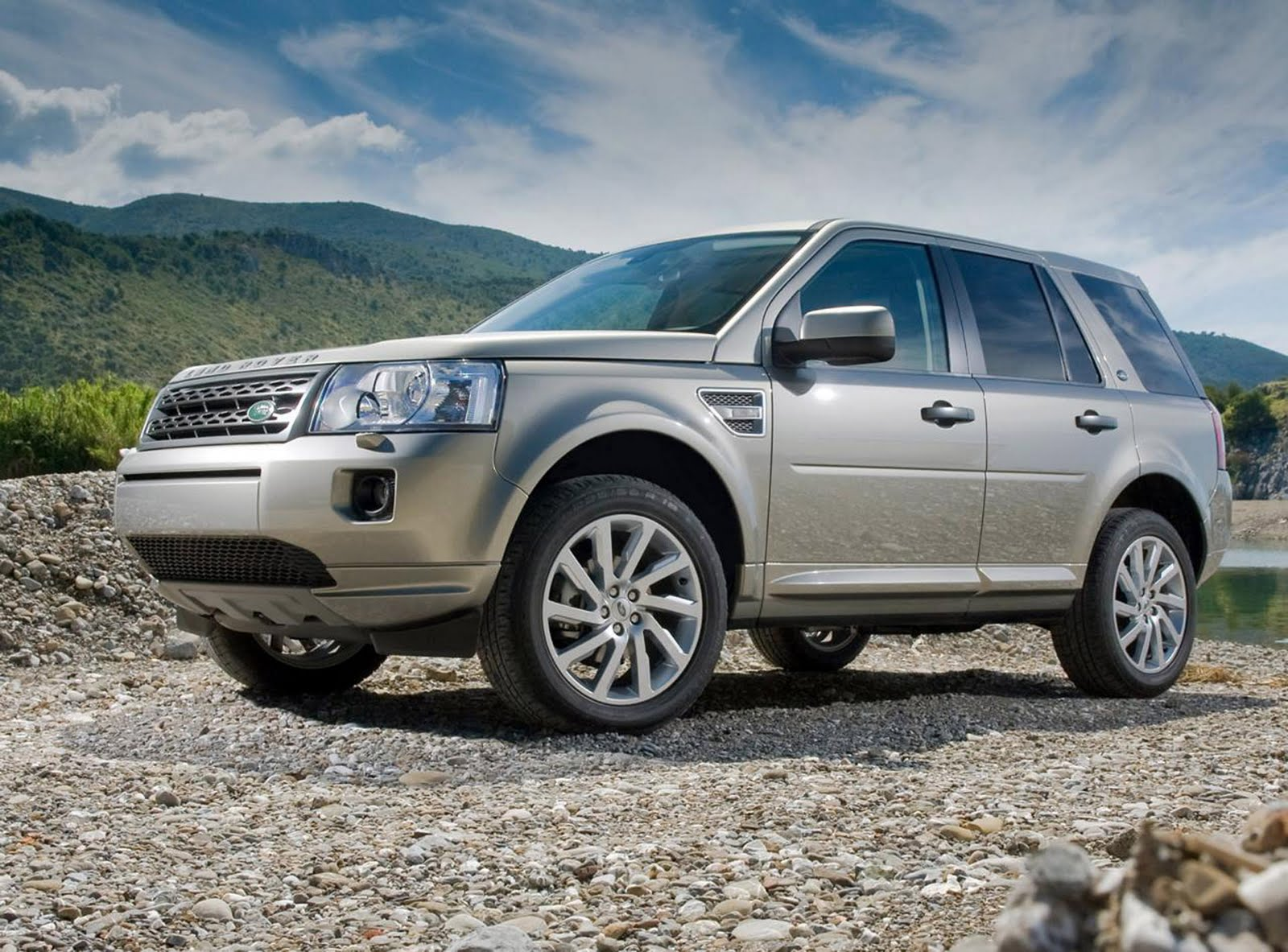 land rover freelander 2 sd4 engine automotive. Black Bedroom Furniture Sets. Home Design Ideas