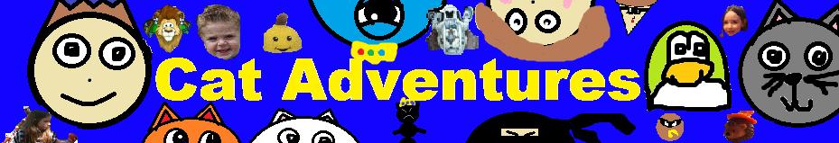 C@t Adventures