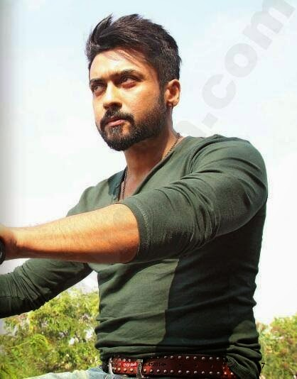 COOGLED: ACTOR SURYA'S ANJAAN MOVIE LATEST HAIRSTYLE PICTURES