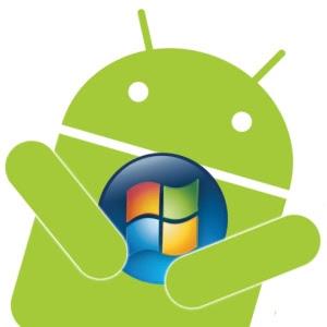 """En Esta oportunidad le presentamos aWindowsAndroidEste software ejecuta Android como una aplicación nativa en Windows utilizando el kernel de Windows instalado en Linux. Cuando digo """"nativa"""" me refiero a que no se trata de una emulación, sino de una experiencia Android pura. WindowsAndroid está basado en Android 4.0.3 Ice Cream Sandwich pero el equipo de desarrolladores ya está trabajando para portar versiones más nuevas. WindowsAndroid te permite disfrutar de una experiencia Android completa, incluyendo soporte para GApps (tienes que flashearlas por separado). Además, incluye soporte para una gran variedad de resoluciones de pantallas ofreciendo la interfaz adecuada para cada caso."""