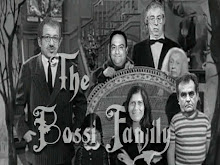 THE BOSSI FAMILY