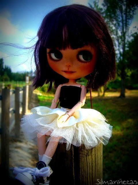 basaak doll en Marjal de Gandia