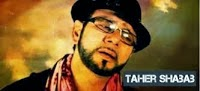 طاهر «شباب» درسلول انفرادی «موسیقی افغانی!»