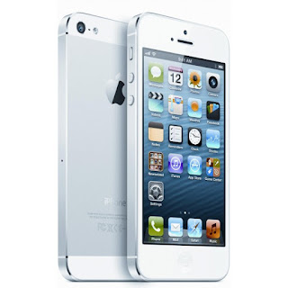 Apple iphone S5 Review | Price in India