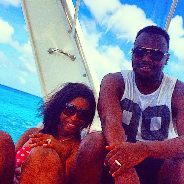 Dr Sid Spends Romantic Time With His Wife, Simi – Photos
