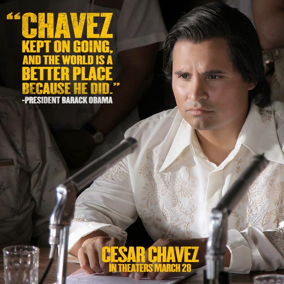 jesse s blog cesar chavez movie posters sunday 23 2014