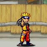 لعبة قفزة ناروتو الكبرى Naruto big jump