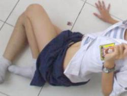 Pemerkosa Siswi SMK Ditangkap