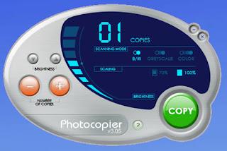 Photocopier Pro 4.0 Membuat Komputer Jadi Mesin Fotocopy!!