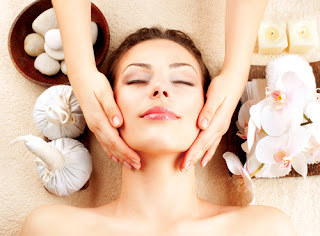 Facial Soothing Treatment Relaksasi Kulit Menenangkan Wajah