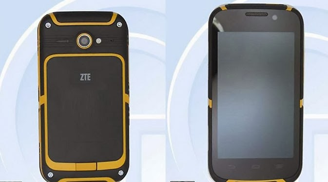 ZTE G601U