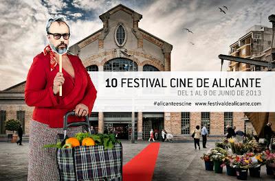 Festival Cine Alicante