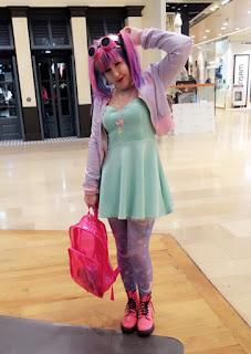 kawaii fashion cute mintyfrills minty frills