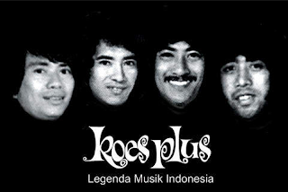 Download Koes Plus – Legenda Musik Indonesia