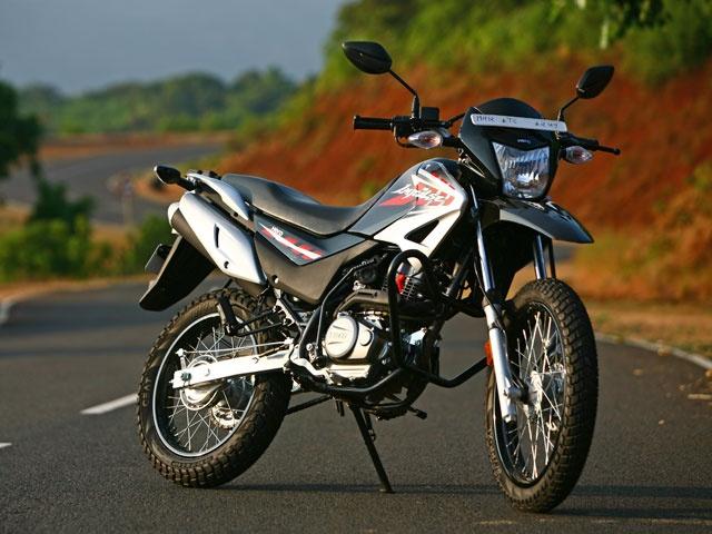 Nos vamos al Himalaya en moto??? Hero+Impulse+2