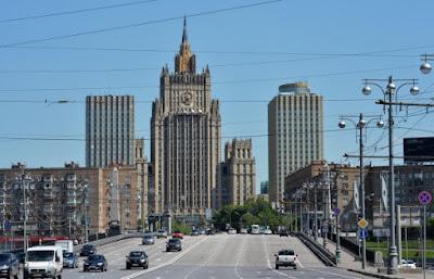 Москва считает шантажом экономические санкции ЕС в отношении Крыма