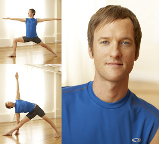 Jason Crandell Yoga