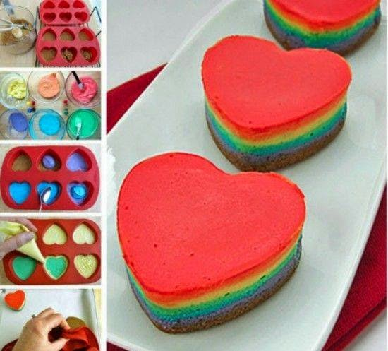 Cake Decoration Step By Step Tutorial #2.