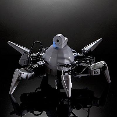 EZ-Robot Six Hexapod Robot