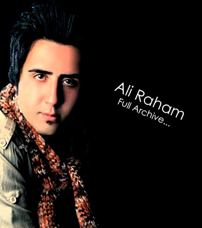Free Download All Songs Ali Raham Full Album ZIP