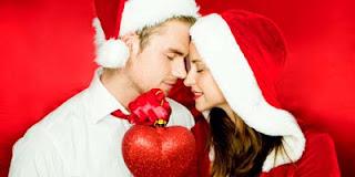 Gambar Romantis Natal