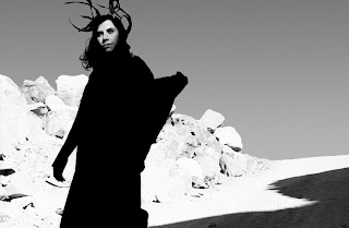 PJ Harvey: Live Webcast from Paris Broadcast Monday, Feb. 14 at 3PM (EST)