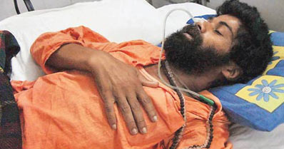 2011-June-Nigamanand-Sadhu-dies-fasting-to-save-Ganga