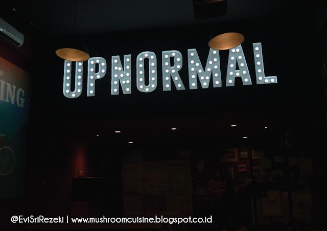 Warunk Upnormal: Warunk Indomie Kekinian