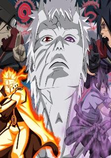 Naruto Shippuden Capitulo 388