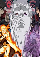 ver anime Naruto Shippuden Capitulo 433