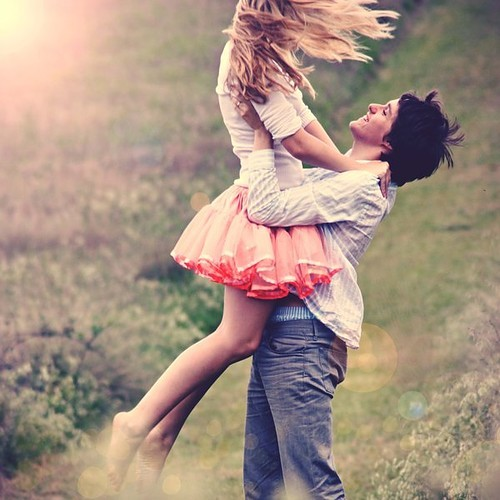 solo tú y yo.