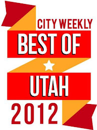 Best of Utah 2012