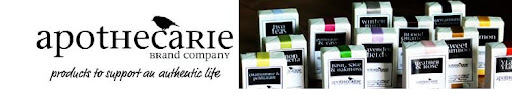 Apothecarie Brand Co. - Vegan Soap