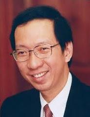 Menteri Di Jabatan Perdana Menteri(Perpaduan dan Integrasi Nasional),Tan Sri Dr.Koh Tsu Koon