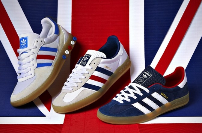 Adidas Gazelle Indoor Shoes