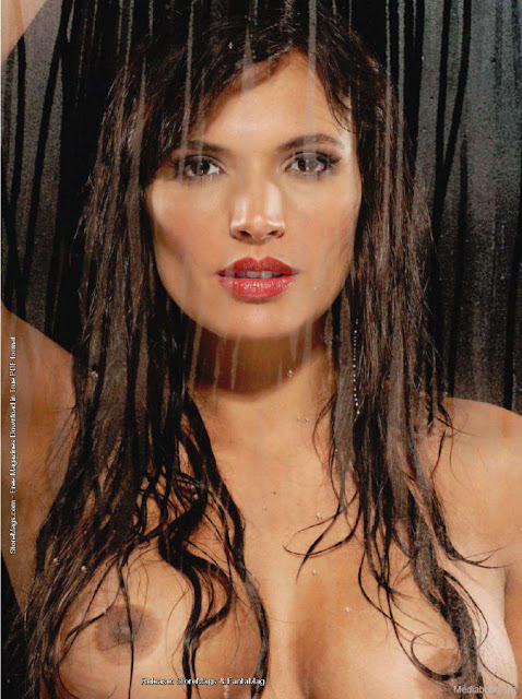 Margarita Reyes Se Ha Desnudado Para Playboy Aqui Os Eponemos Las